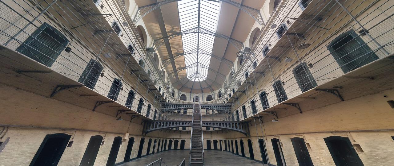 Ayudante de Instituciones Penitenciarias